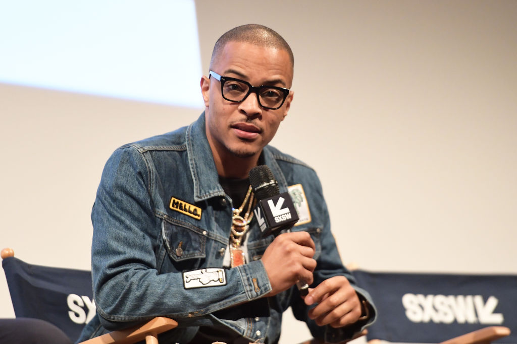T.I. Responds To New Generation Rappers Not Respecting Influential Emcees