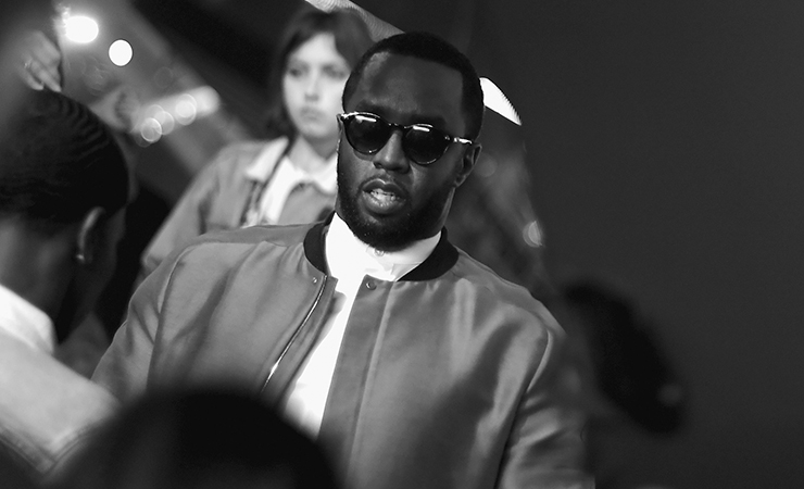 Diddy's Building An App That'll Usher Black Consumers Into An 'Economic Community'