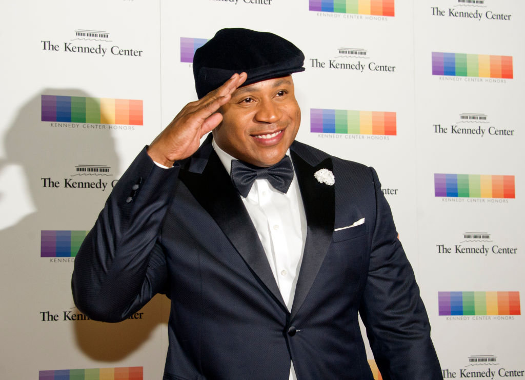 LL Cool J Shows the Importance of Understanding Where Hip Hop Comes From